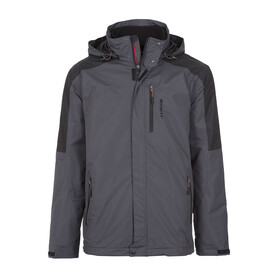 axant Pro Outdoor 3in1 Climatex 3000 - Chaqueta Hombre - gris